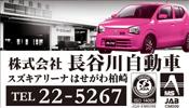 株式会社長谷川自動車